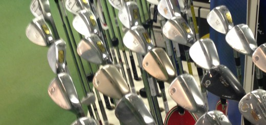 Being Aware of Counterfeit Golf Equipment - wedges