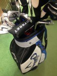 Golf Bag with clubs in it - What are the best golf clubs