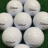 Best Golf Ball for Seniors - Stack of Golf Balls