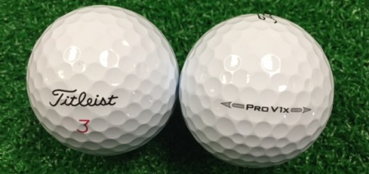 Best Golf Ball for Seniors - Pro V1