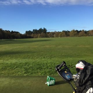 Playing it Safe with Course Management - Driving Range