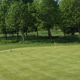 Golf Tips for the Senior Golfer - Putting Green