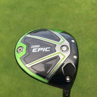 Golf Driver Reviews >> Callaway Epic Driver Reviews Bogeys To Birdies